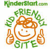 KinderStart Kid-Friendly Site Award